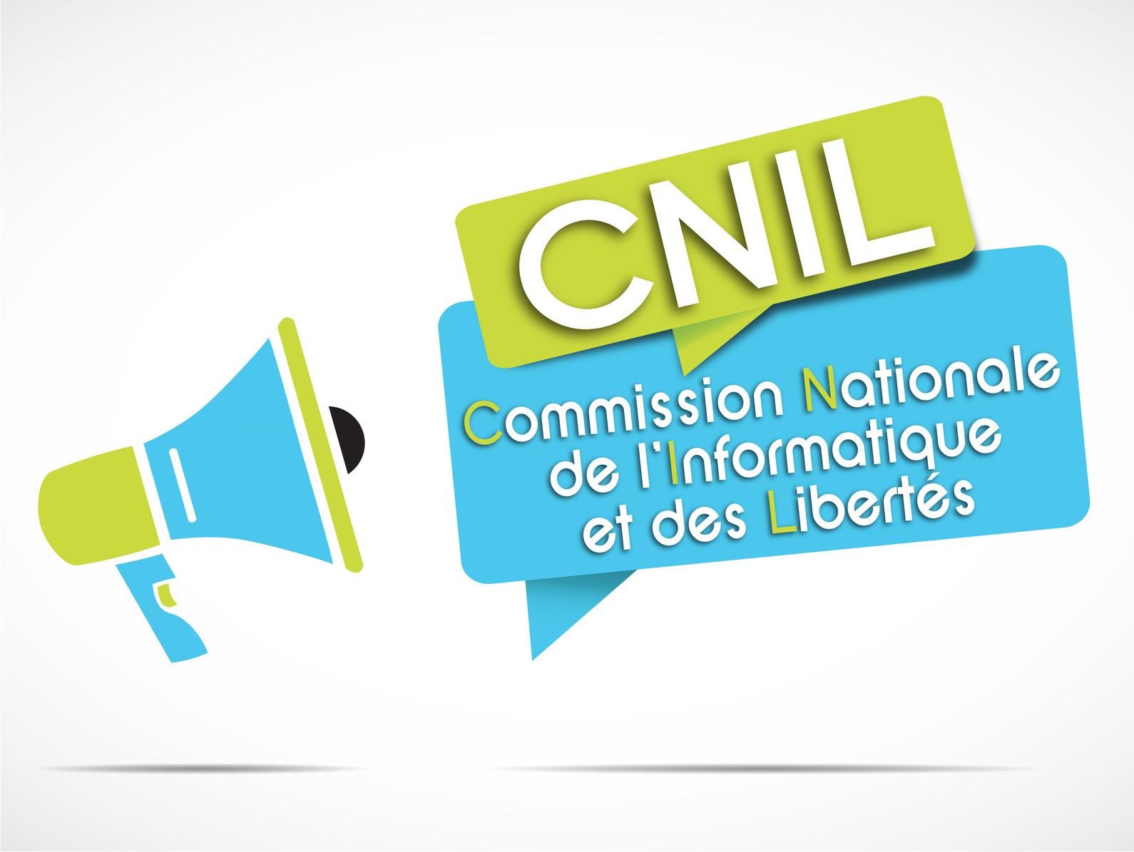 CNIL- Données de santé