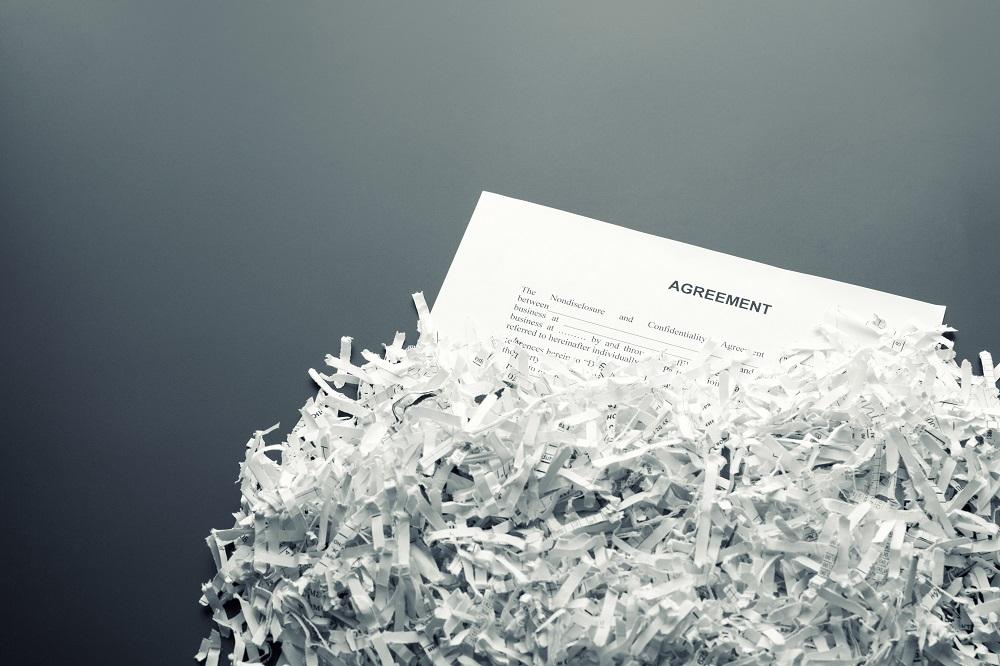 Faut-il préférer détruire ses documents sur site ou à l'extérieur de ses locaux ?