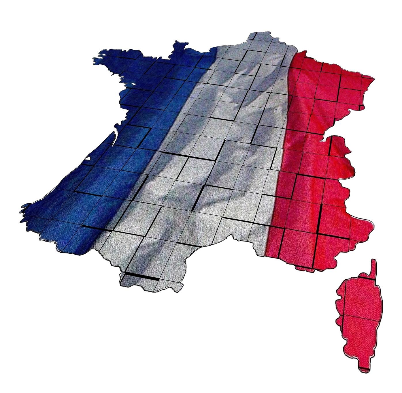 Territoires de France