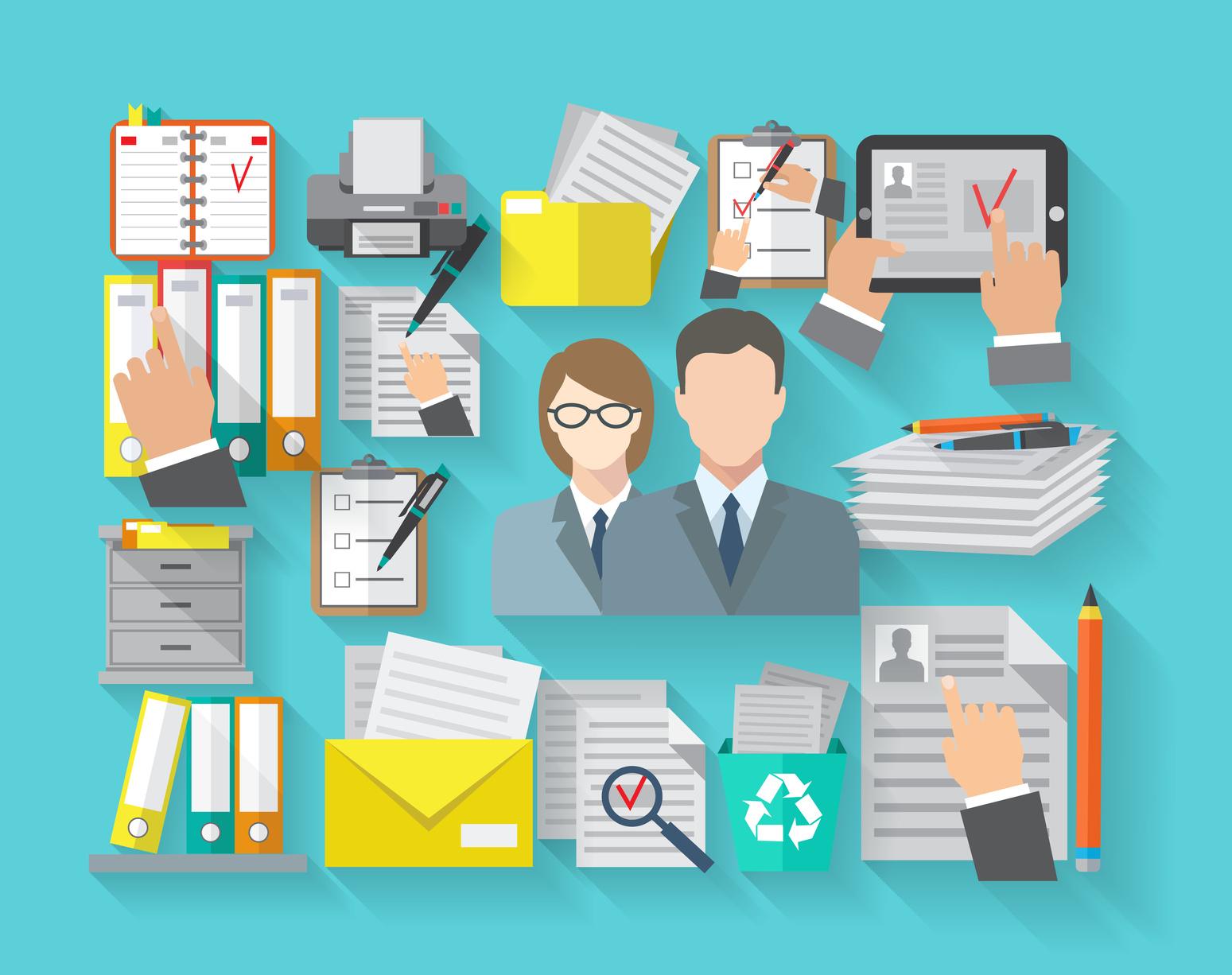 Gestion du risque en entreprise - L'importance d'une gestion ...