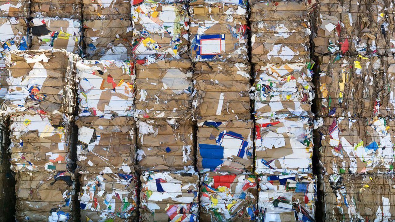 recyclage confidentialité destrudata
