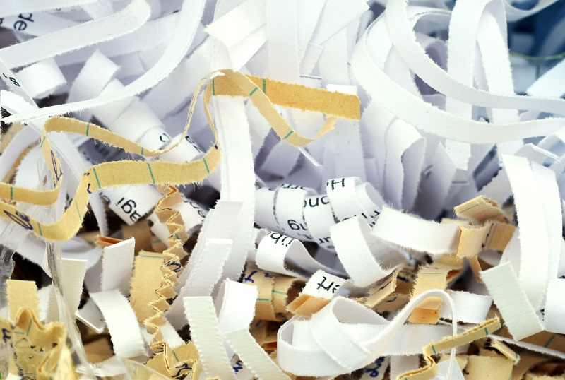 destruction documents papiers apres numerisation destrudata