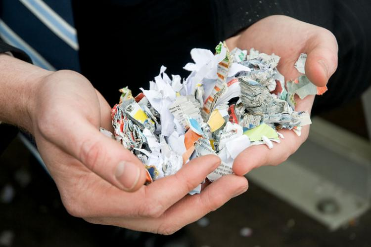 destruction documents rennes