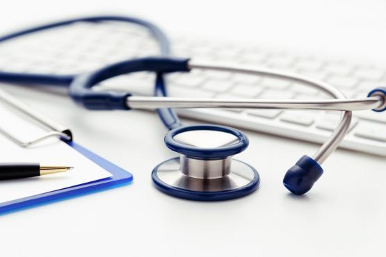 RGPD - Le CNOM et la CNIL publient un guide pratique à l'attention des médecins