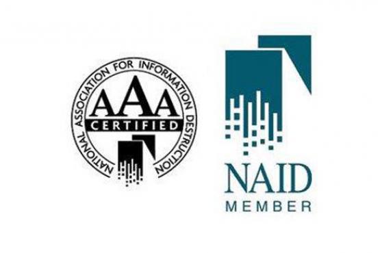 Logo Membre NAID