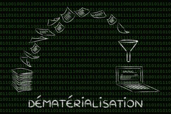 Dématérialisation - Risques