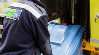 Destruction régulière : Faites installer des conteneurs dans votre entreprise